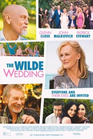Смотреть фильм Свадьба Уайлд