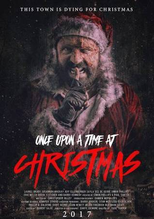Смотреть фильм Однажды на Рождество