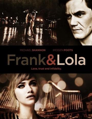 Смотреть фильм Фрэнк и Лола