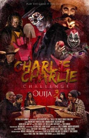 Смотреть фильм Чарли, Чарли