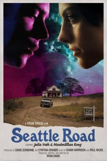 Смотреть фильм Дорога на Сиэтл