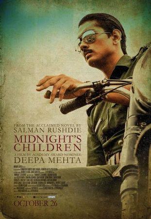 Смотреть фильм Дети полуночи