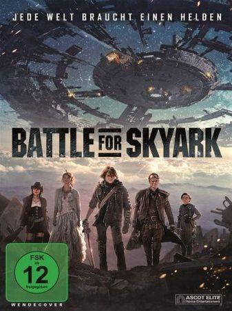 Смотреть фильм Битва за Скайарк