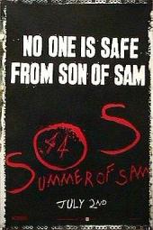 Смотреть фильм Кровавое лето Сэма