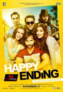 Смотреть фильм Счастливый финал