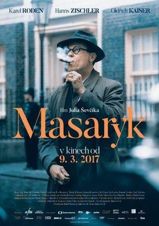 Смотреть фильм Ян Масарик