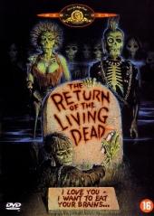 Смотреть фильм Возвращение живых мертвецов