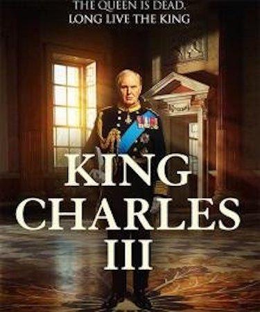 Смотреть фильм Король Карл III