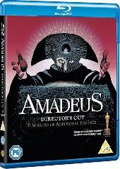 Смотреть фильм Амадей
