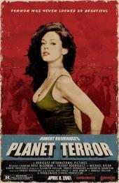 Смотреть фильм Планета страха
