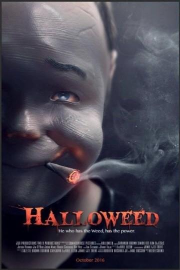 Смотреть фильм Хэллоуин под кайфом