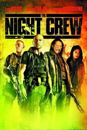 Смотреть фильм Ночная бригада