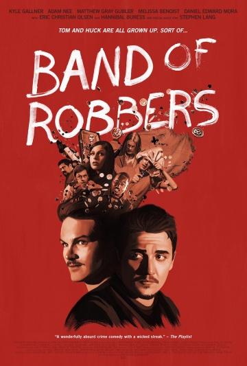 Смотреть фильм Банда грабителей