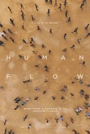Смотреть фильм Человеческий поток