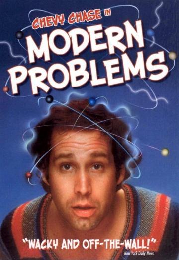 Смотреть фильм Современные проблемы