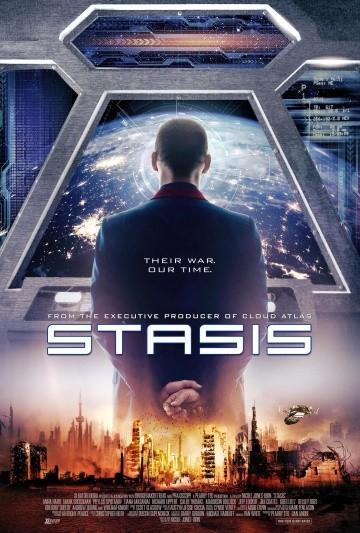 Смотреть фильм Стазис