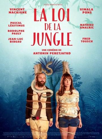 Смотреть фильм Закон джунглей