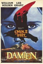 Смотреть фильм Омен 2: Дэмиен