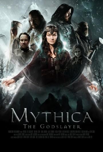 Смотреть фильм Мифика. Богоубийца