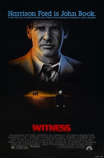 Смотреть фильм Свидетель