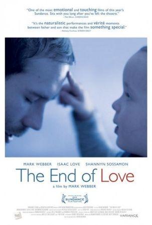 Смотреть фильм Конец любви