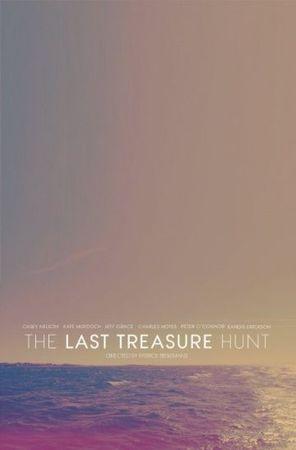 Смотреть фильм The Last Treasure Hunt