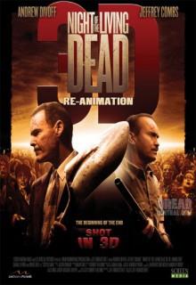 Смотреть фильм Ночь живых мертвецов: Начало