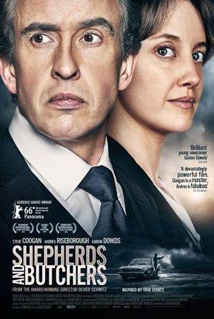 Смотреть фильм Пастыри и палачи