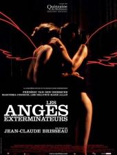 Смотреть фильм Ангелы возмездия