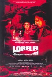 Смотреть фильм Лорелея: Ведьма Тихого океана