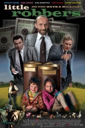 Смотреть фильм Маленькие разбойники