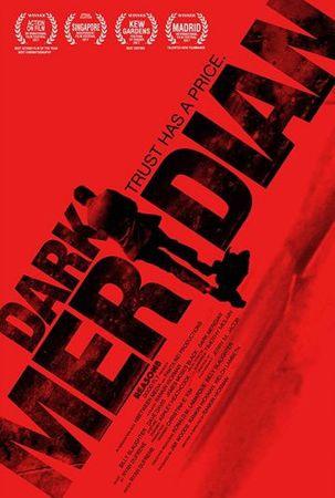 Смотреть фильм Черный меридиан