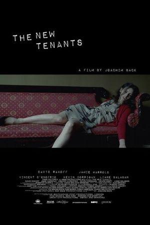 Смотреть фильм Новые жильцы