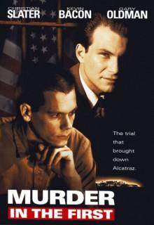 Смотреть фильм Убийство первой степени