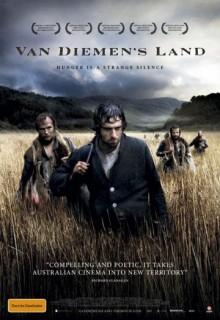 Смотреть фильм Земля Ван Дьемена