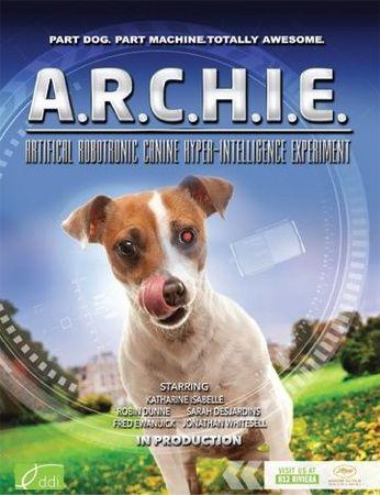 Смотреть фильм Арчи 1