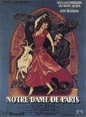 Смотреть фильм Собор Парижской Богоматери