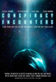 Смотреть фильм Инопланетный заговор