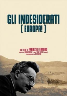 Смотреть фильм Нежелательный человек в Европе