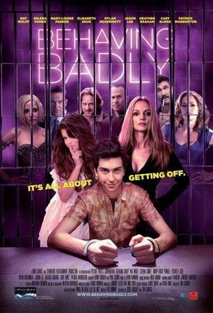 Смотреть фильм Плохое поведение