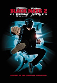 Смотреть фильм Черная маска 2: Город масок