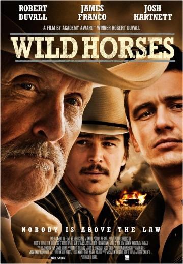 Смотреть фильм Дикие лошади
