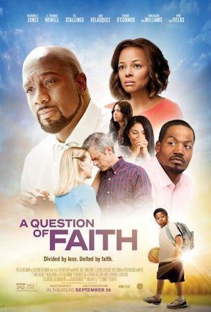 Смотреть фильм Вопрос веры