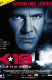 Смотреть фильм К-19
