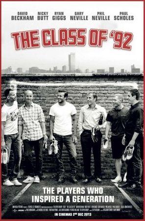Смотреть фильм Класс 92