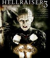 Смотреть фильм Восставший из ада 3: Ад на Земле
