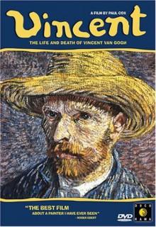 Смотреть фильм Ван Гог: Портрет, написанный словами