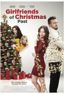 Смотреть фильм Бывшие девушки на Рождество