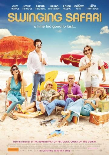 Смотреть фильм Горячие каникулы