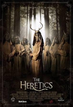 Смотреть фильм Еретики